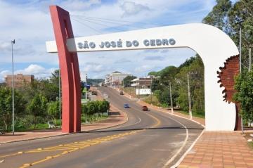 São José do Cedro/SC